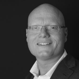 Bas Bergmans  - Founder of BrickEX