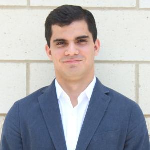 Gonzalo Sanchez   - Head of Investor Relations at Brickblock