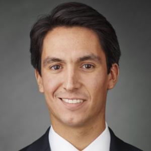 Henry Elder - Co-Founder of Digital Asset Advisors