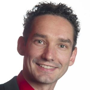 Jacques Vos  - Registrar of Kadaster