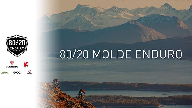 Full season with all dates out now on 8020es.no  @TrekBikes @RideBontrager @Evocinstagram @SkueSparebank #TrekBikes #TrekNorge #RideBontrager #VPGno #Evoc #SkueSparebank #Trailguide #8020es #EnduroMTB #PoweredByLocals