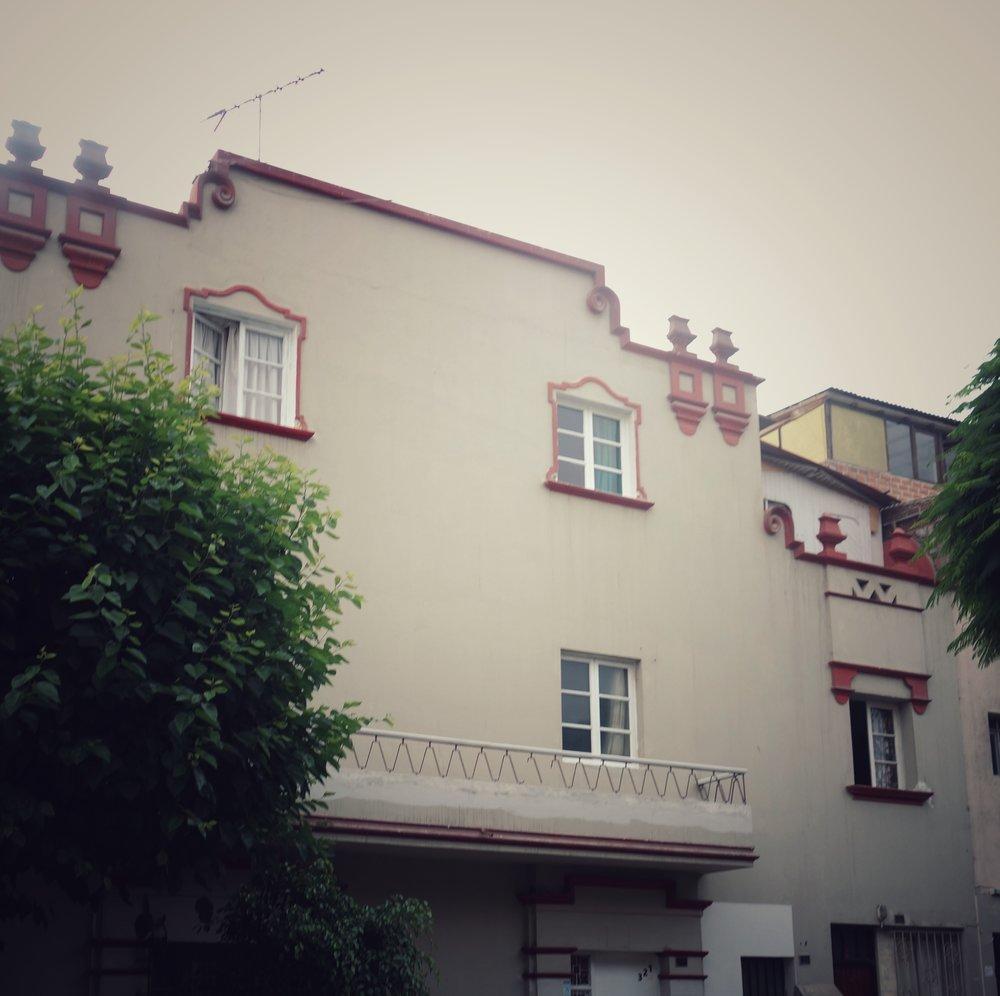 Moni's Guesthouse