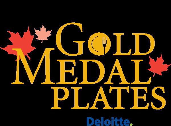Gold Medal Plates Olympics - November 2018