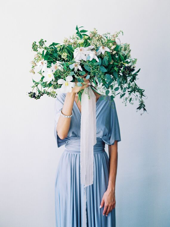 PHOTO: BRAEDON FLYNN |   FLOWERS: SIREN FLORAL CO