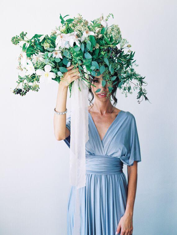 photo: B  RAEDON FLYNN  / florals:  SIREN FLORAL CO