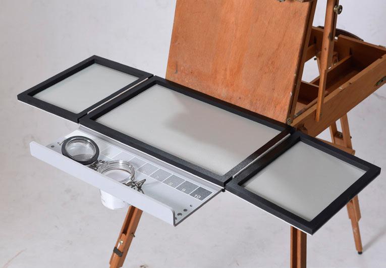 plein air setups pt 1 manufactured options seamless expression