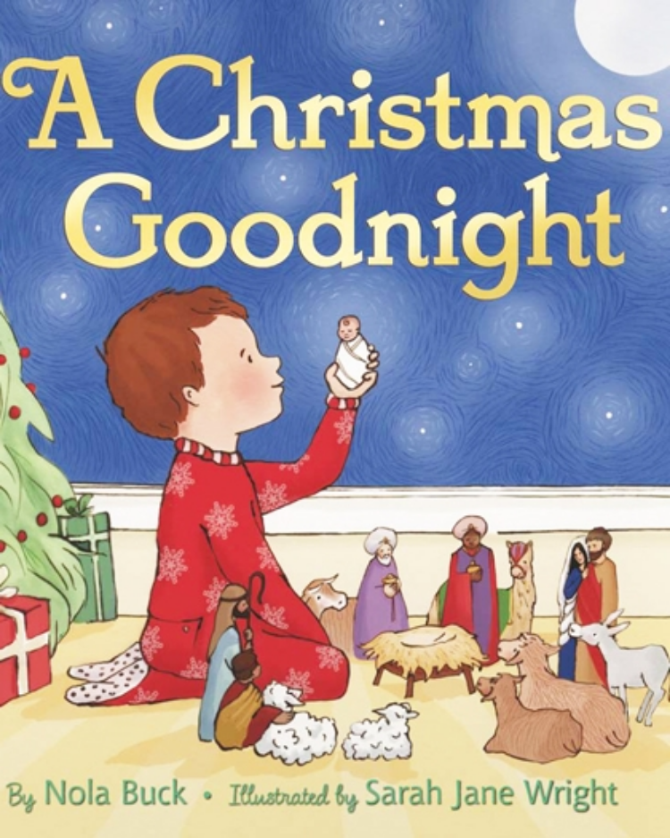 A Christmas Goodnight