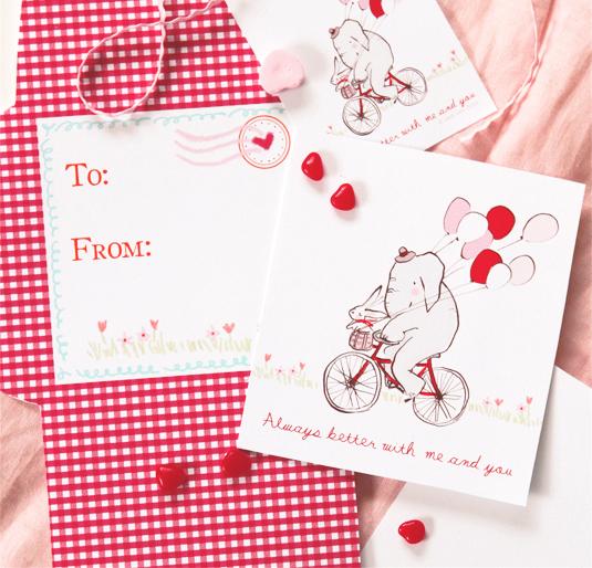 valentines group 5