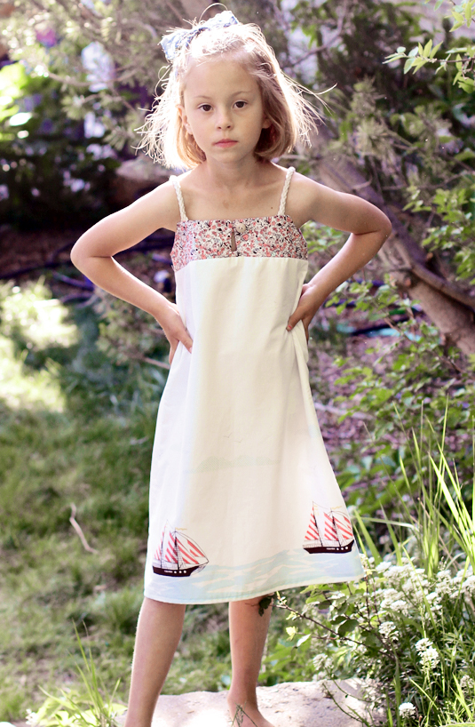 addie figgy dress small