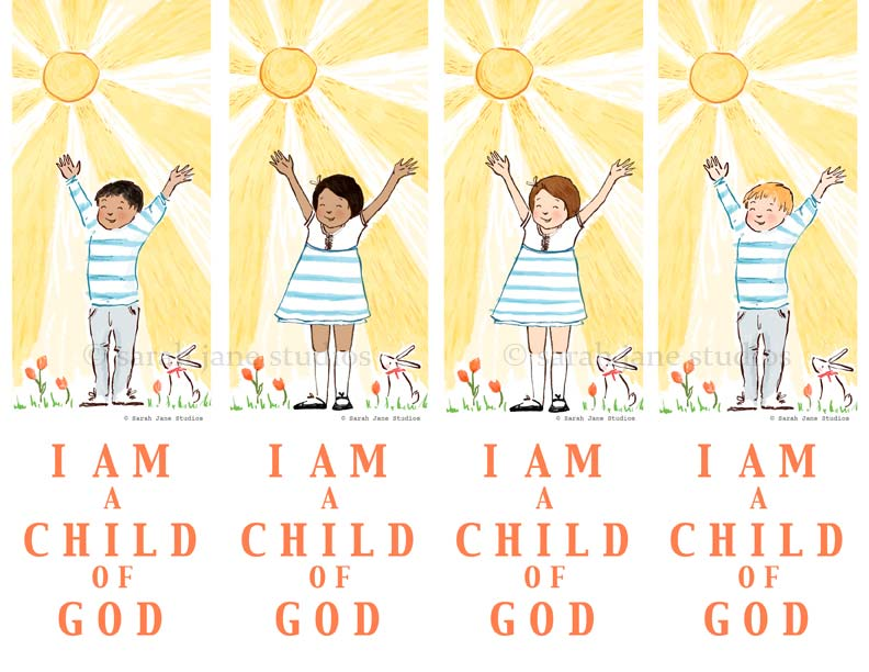 I-AM-A-CHILD-OF-GOD-BOOKMARK-web