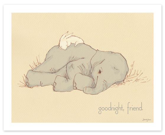 Goodnight Friend.shop