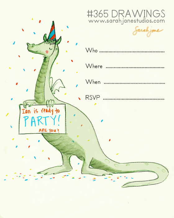 Dragon Birthday Invitations Images Invitation Templates Free Download