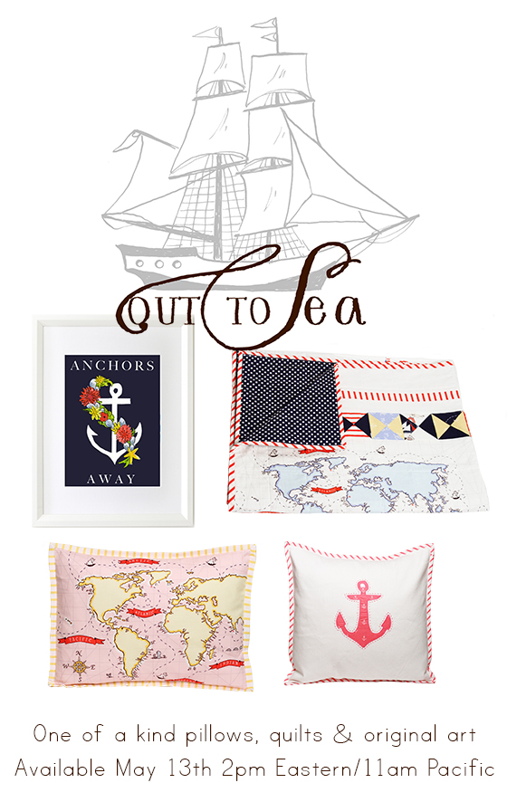out to sea sale 1