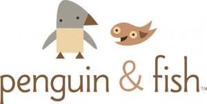 LOGO_penguinandfish_TM_characterandTextonly_6inchTall_72dpi-300x151
