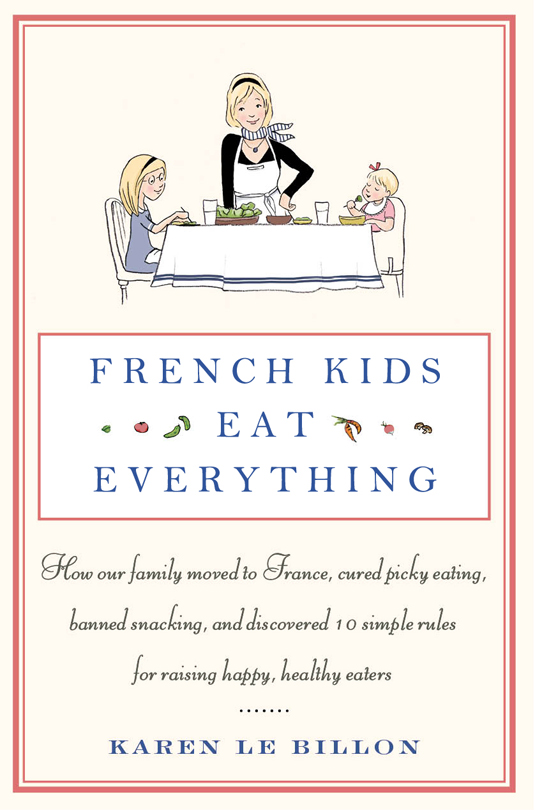 french food cover blog