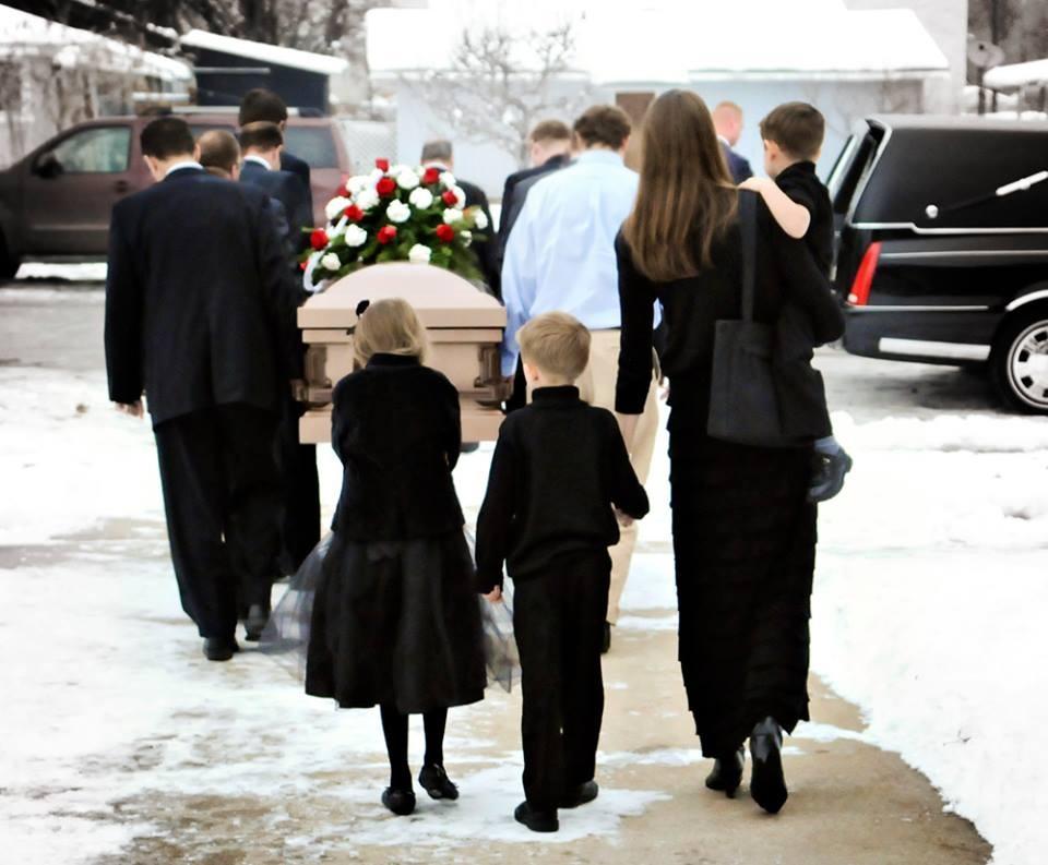 teemant funeral