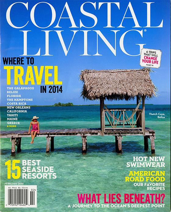 coastal living cover blog