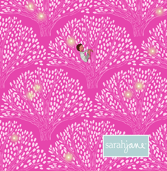 treelights swatch pink