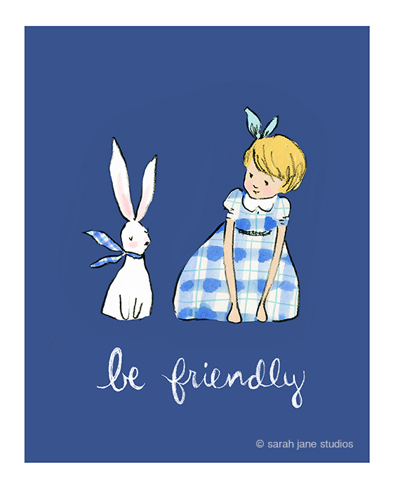 be friendly.shop