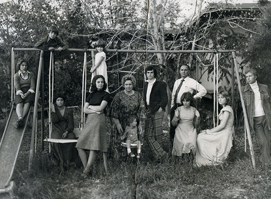 swing set crop