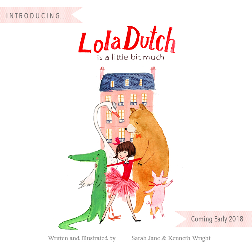 introducing Lola Dutch
