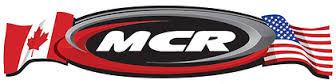MCR Suspension