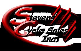 Steven's Cycle Sales Inc.