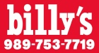 Billy's Contracting