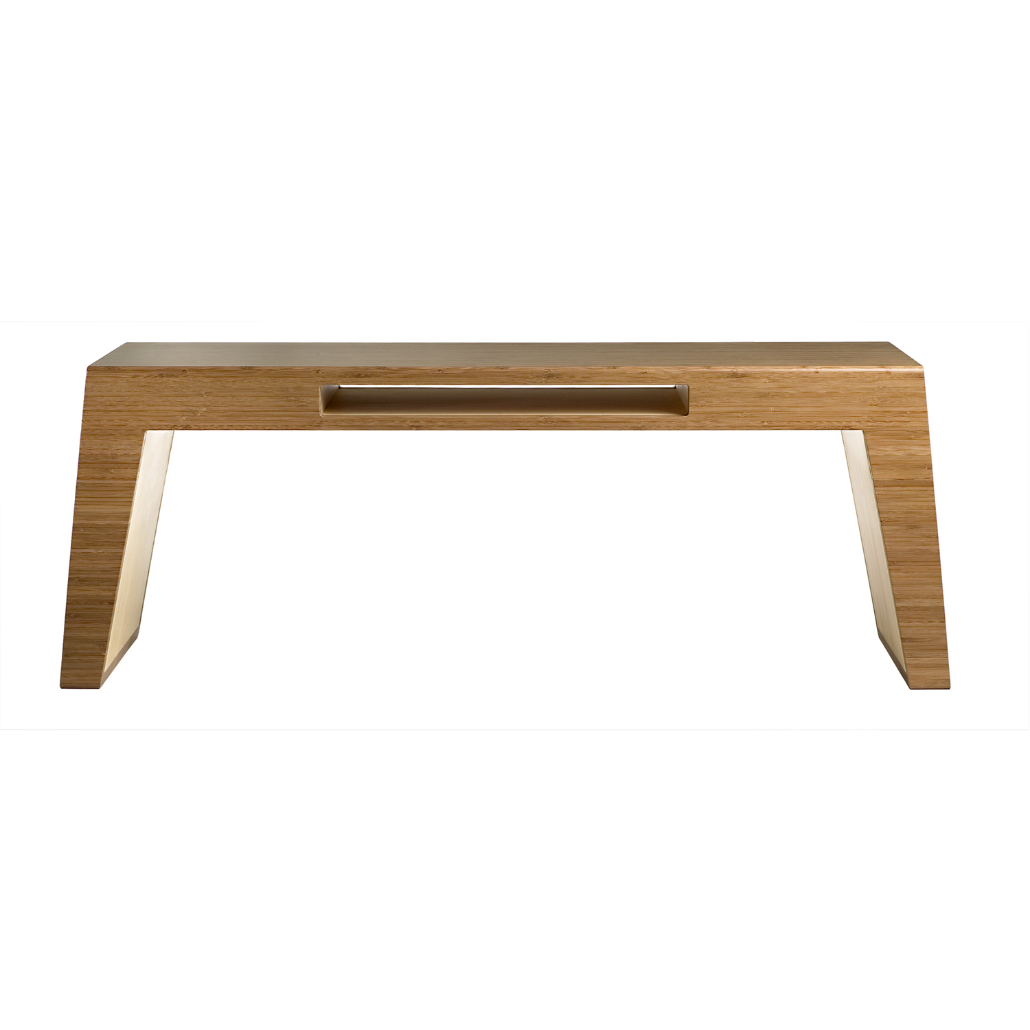 Hollow Coffee Table — Brave Space Design