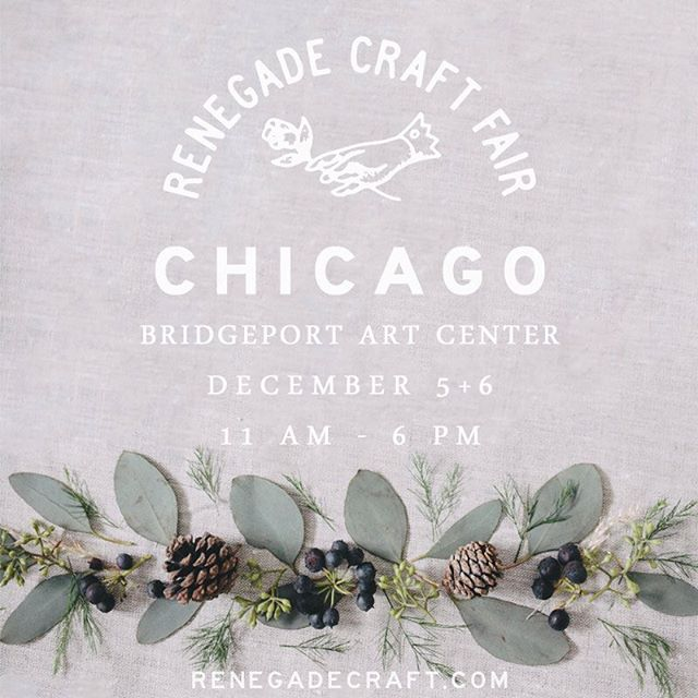 If you are in Chicago this weekend stop by @avenuedee booth #14 @renegadecraft fair. May28th will be there as well #renegadecraftfair #market #avenuedee #may28thwatch #watch