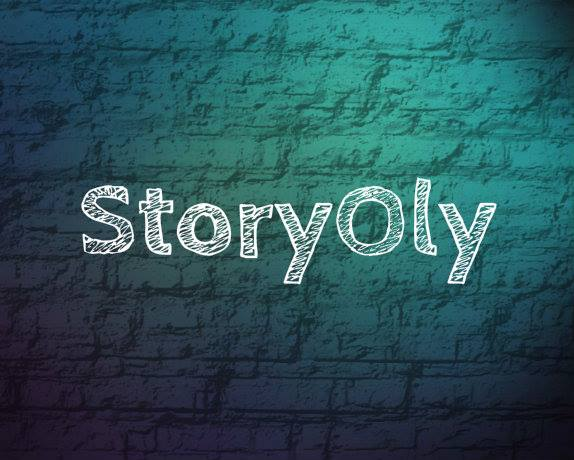 Click above to hear the StoryOly podcast