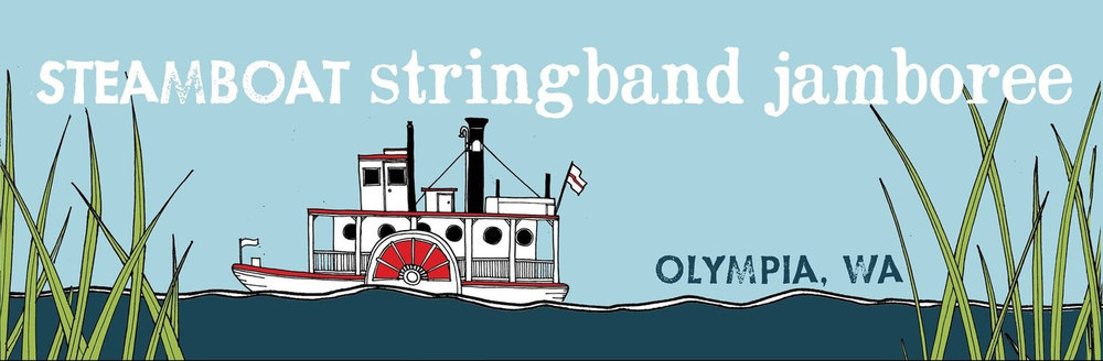 Go to the Streamboat Stringband Jamboree! Click the photo to learn more!