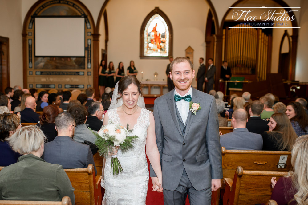 Bangor Maine Wedding