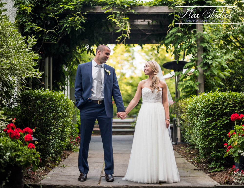 Flax Studios Wedding Photographer