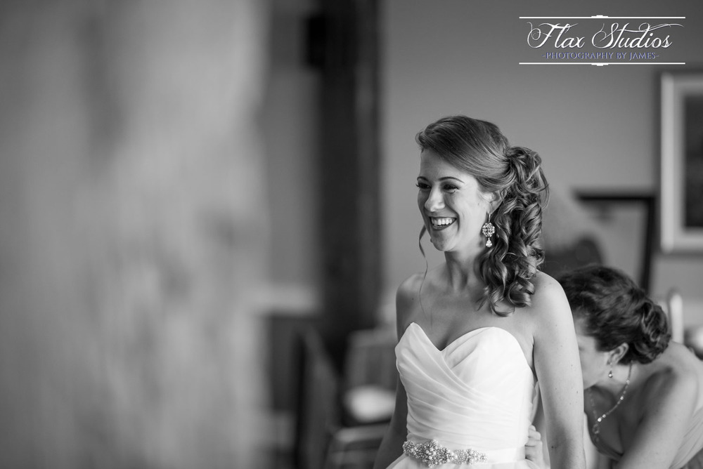 Bride Samoset Resort