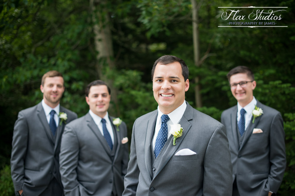 Grooms photos at Newagen Seaside Inn