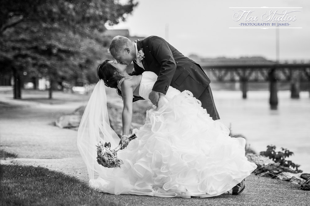 Augusta Wedding Photographer Flax Studios