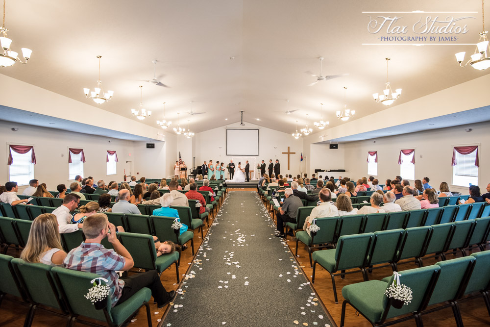 Hope Baptist Church Manchester Maine Weddings