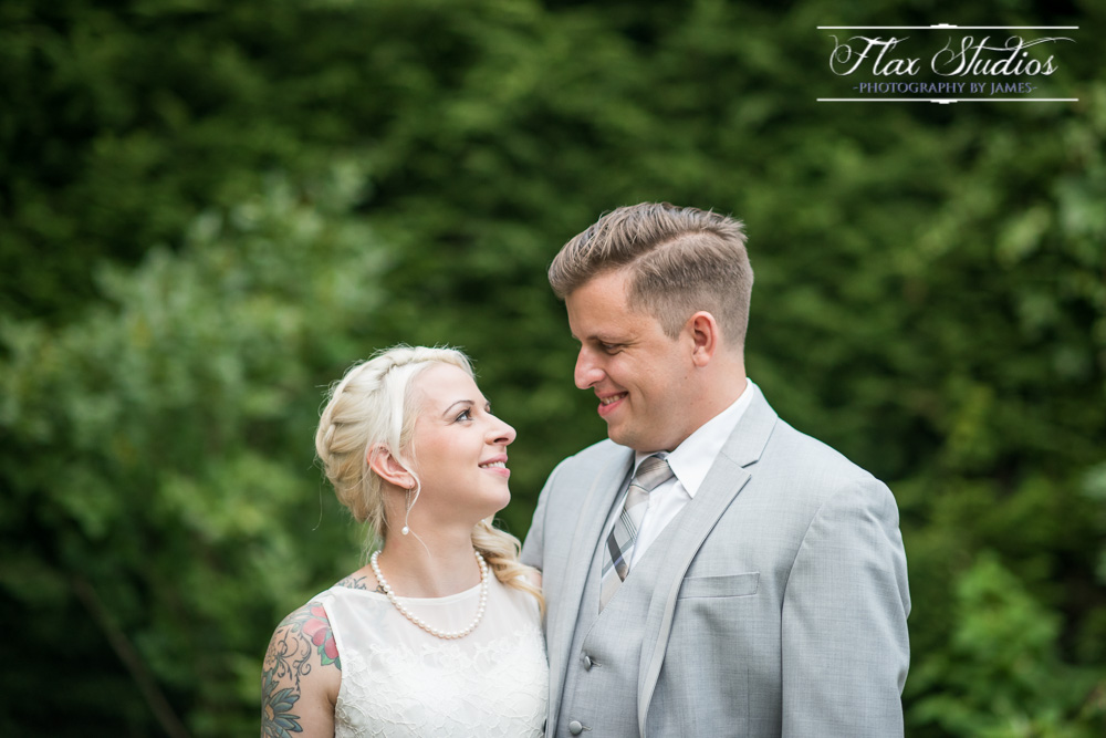 Couples Wedding Portraits