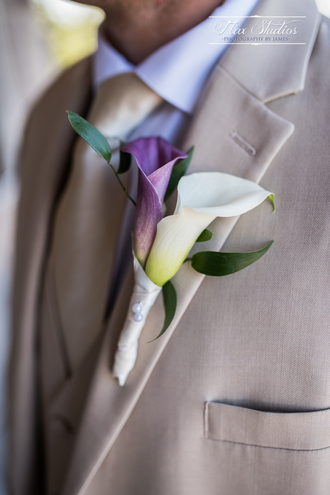 Wedding boutonnieres maine