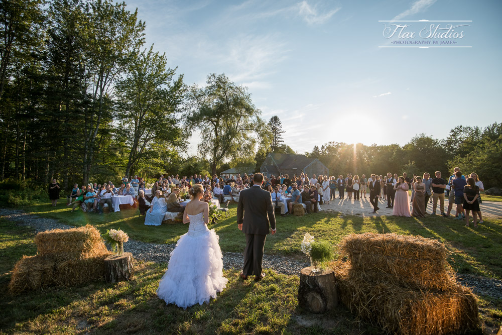 Blue Hill Maine Weddings