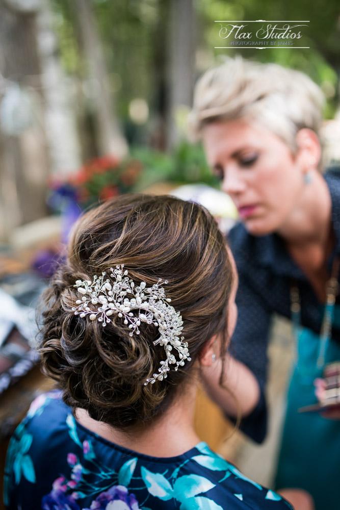 Bridal Hair Design Ideas
