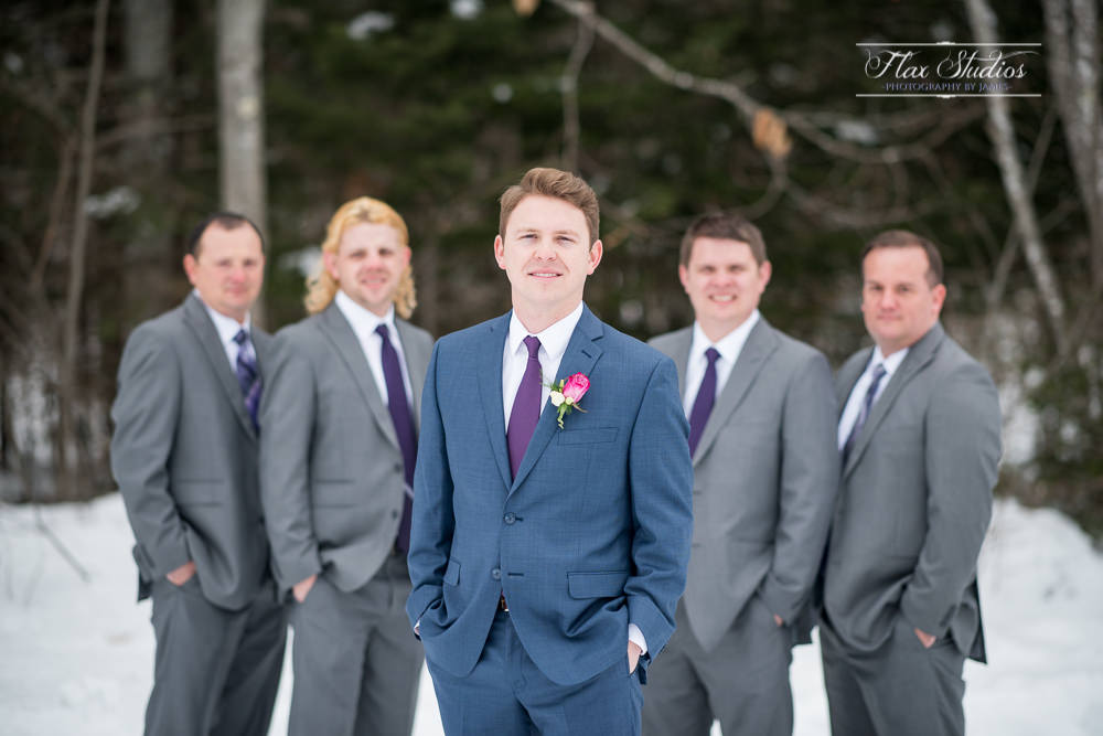 Groomsmen photos
