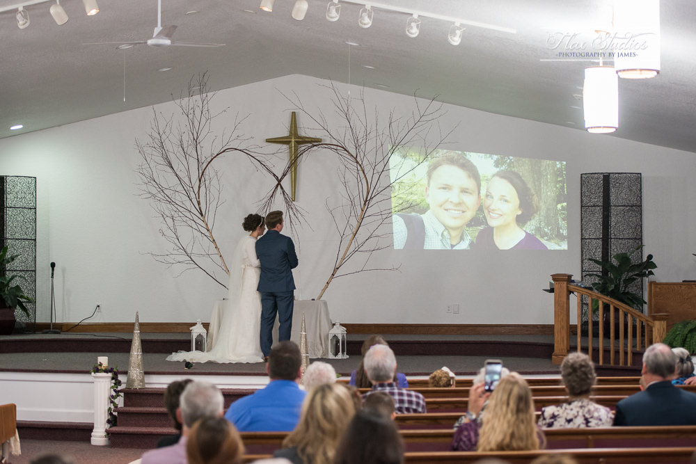 ceremony slideshow