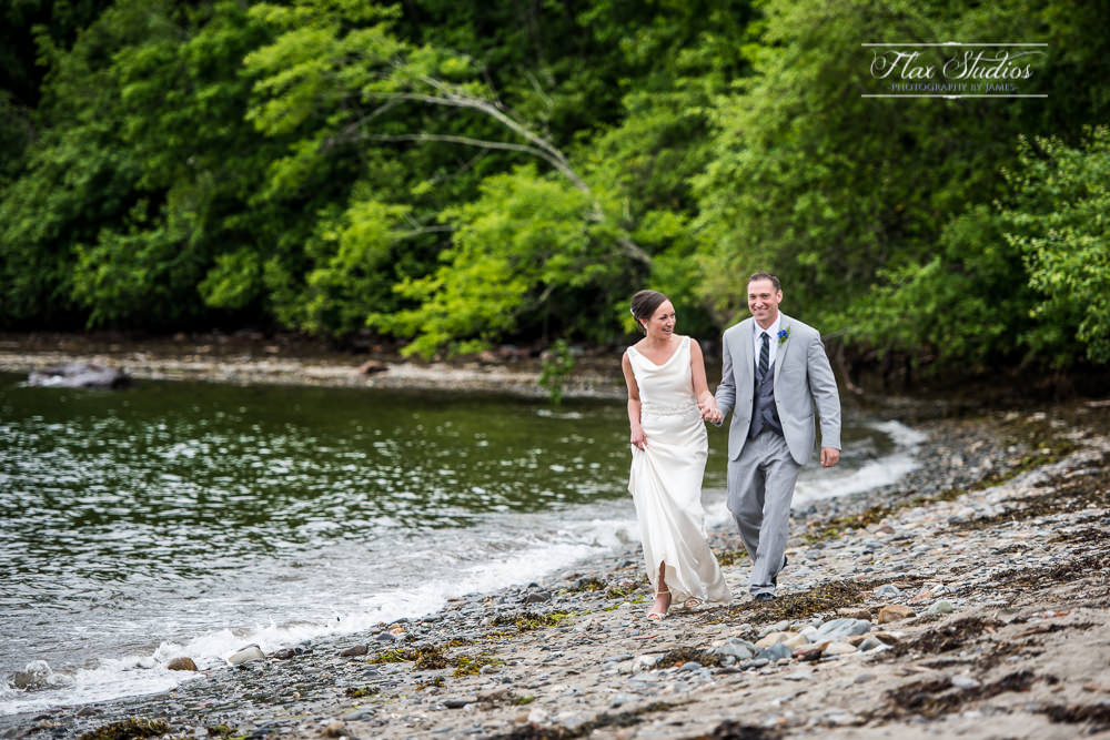 Lincolnville Beach Weddings