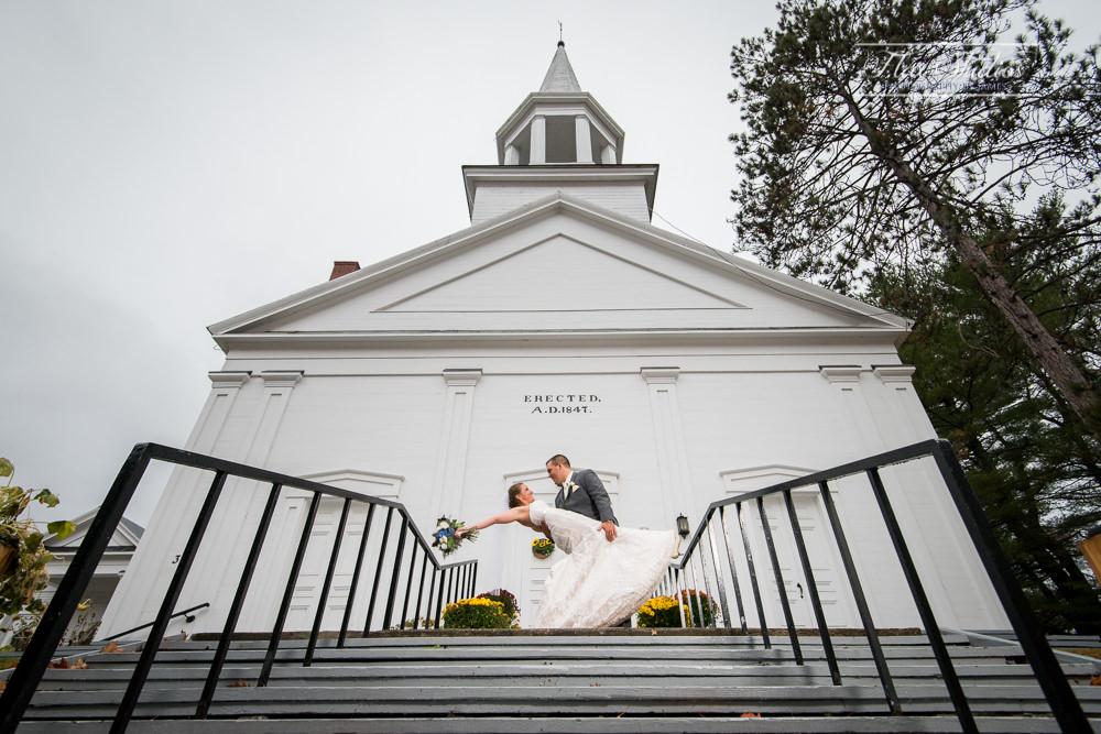Bethel Inn ME Wedding Photographers