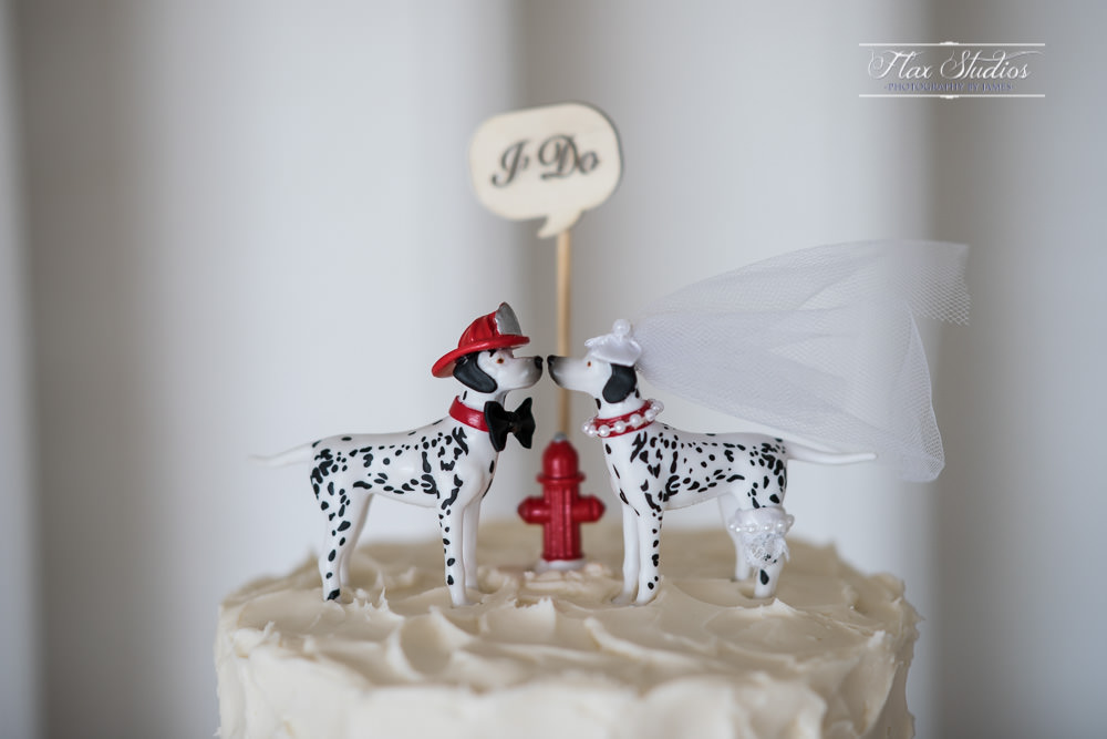 One of the cutest cake Toppers!
