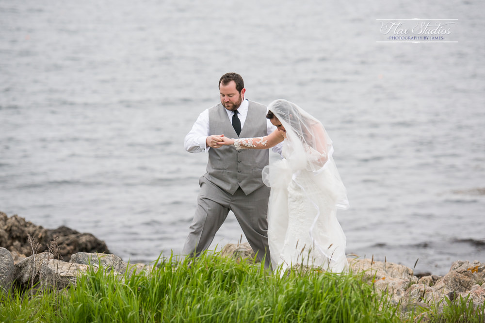 Marshall Point Lighthouse Wedding Photographers Port Clyde Maine-66.JPG