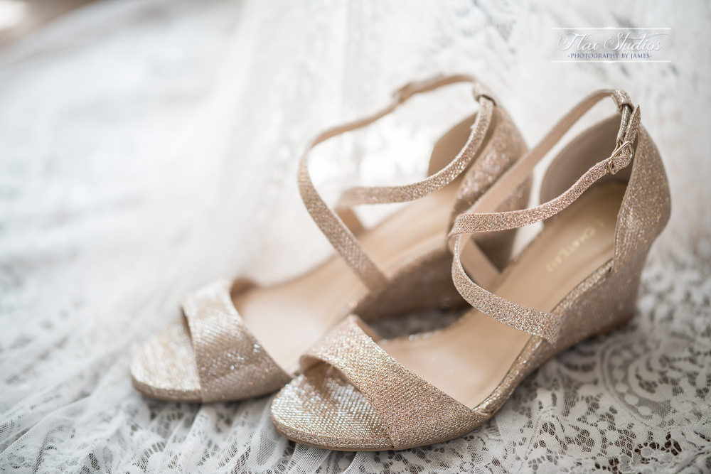 Le Chateau Wedding Shoes Bride