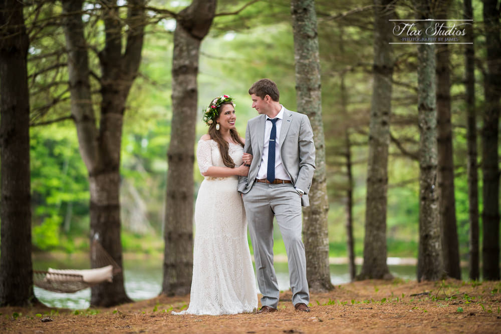 Maine Lakeside Cabins Wedding Photographer-126.JPG